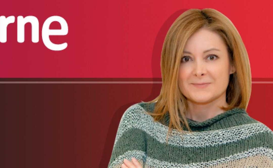 """Eduardo Anitua has been interviewed in the programme """"No es un día cualquiera"""" in RNE"""
