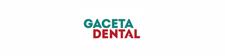 Gaceta Dental publishes an article by Dr. Eduardo Anitua in its April issue