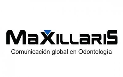 Eduardo Anitua entrevistado en un reportaje sobre venopunción en Maxillaris
