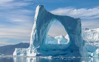 BTI patrocina la Mars Gaming Northabout Expedition al Ártico