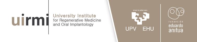 La Fundación Eduardo Anitua se integra en la UPV/EHU como Instituto Universitario