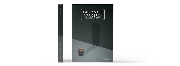 Short Implants, new book by Dr. Eduardo Anitua